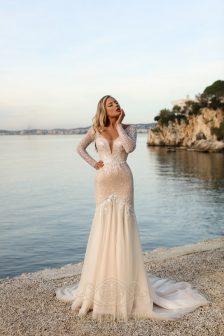 Свадебное платье LV2161