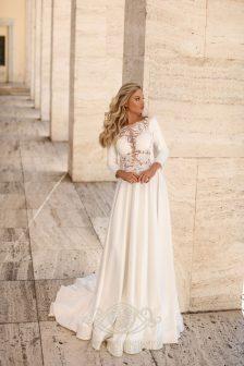 Свадебное платье LV2102