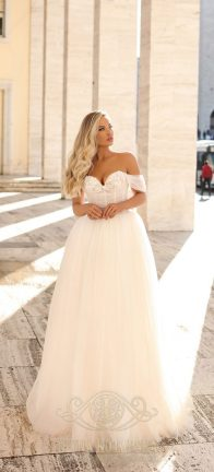 Свадебное платье LV2104