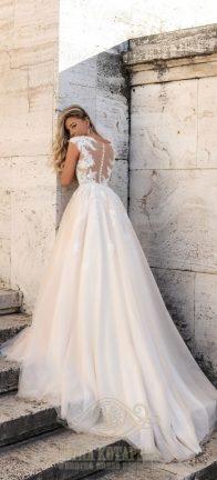 Свадебное платье LV2105