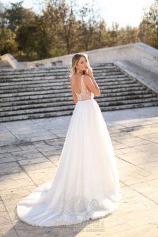 Свадебное платье LV2106
