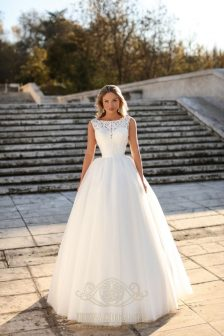 Свадебное платье LV2108