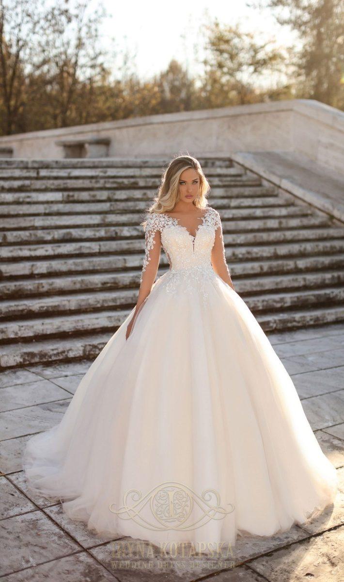 Свадебное платье LV2109