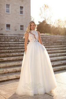 Свадебное платье LV2110
