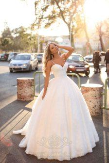 Свадебное платье LV2111