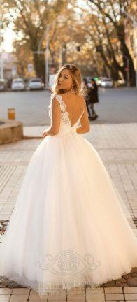 Свадебное платье LV2112