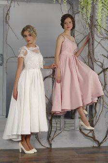 Вечернее платье Росанна