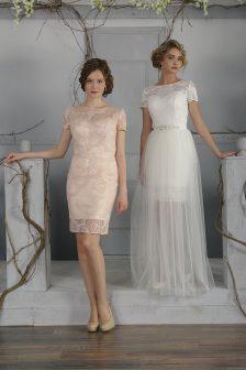 Вечернее платье Рошаль