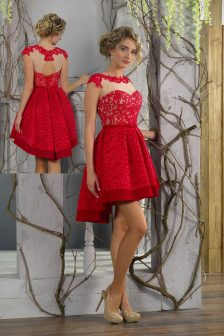 Вечернее платье Сильвана