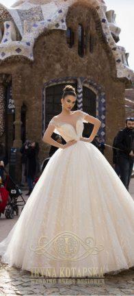 Свадебное платье BL1902