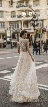 Свадебное платье BL1904