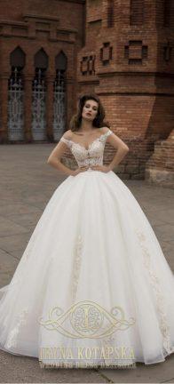 Свадебное платье BL1905