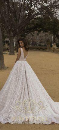 Свадебное платье BL1906