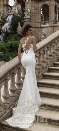 Свадебное платье BL1907