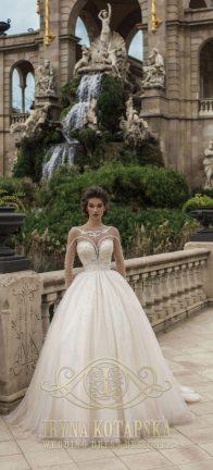 Свадебное платье BL1908