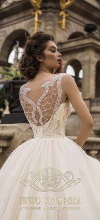 Свадебное платье BL1909