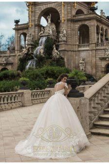 Свадебное платье BL1910