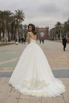 Свадебное платье BL1911