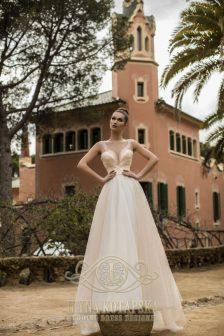 Свадебное платье B1953