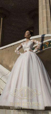 Свадебное платье B1955