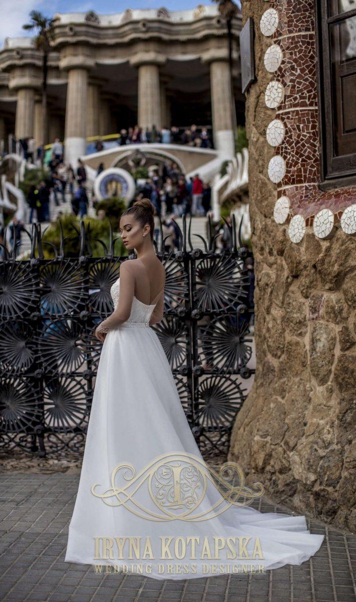 Свадебное платье B1956