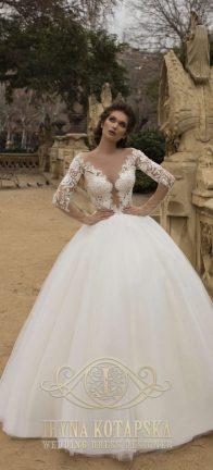 Свадебное платье B1957