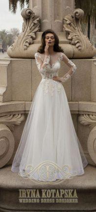 Свадебное платье B1958
