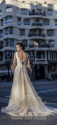 Свадебное платье B1960