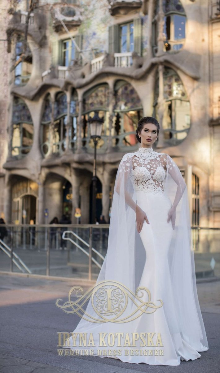 Свадебное платье B1961