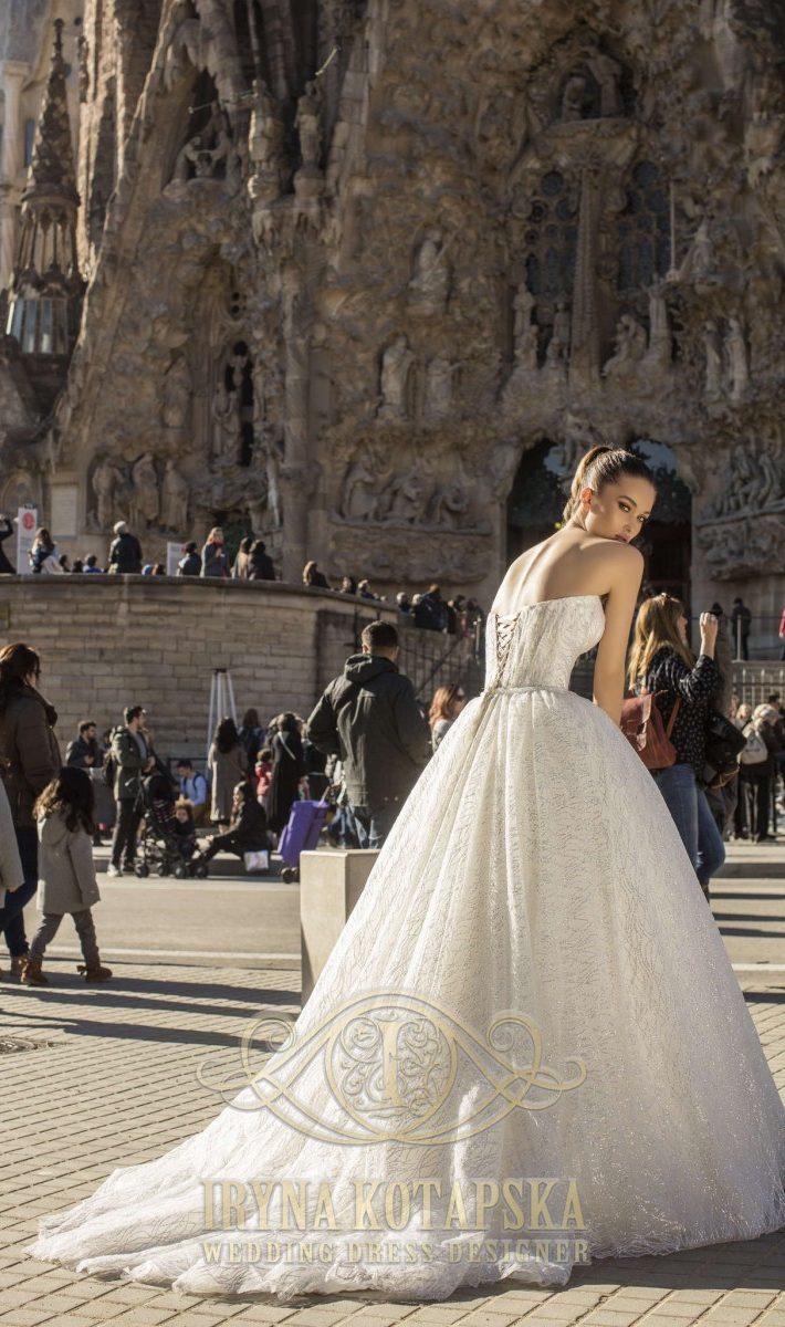 Свадебное платье B1962