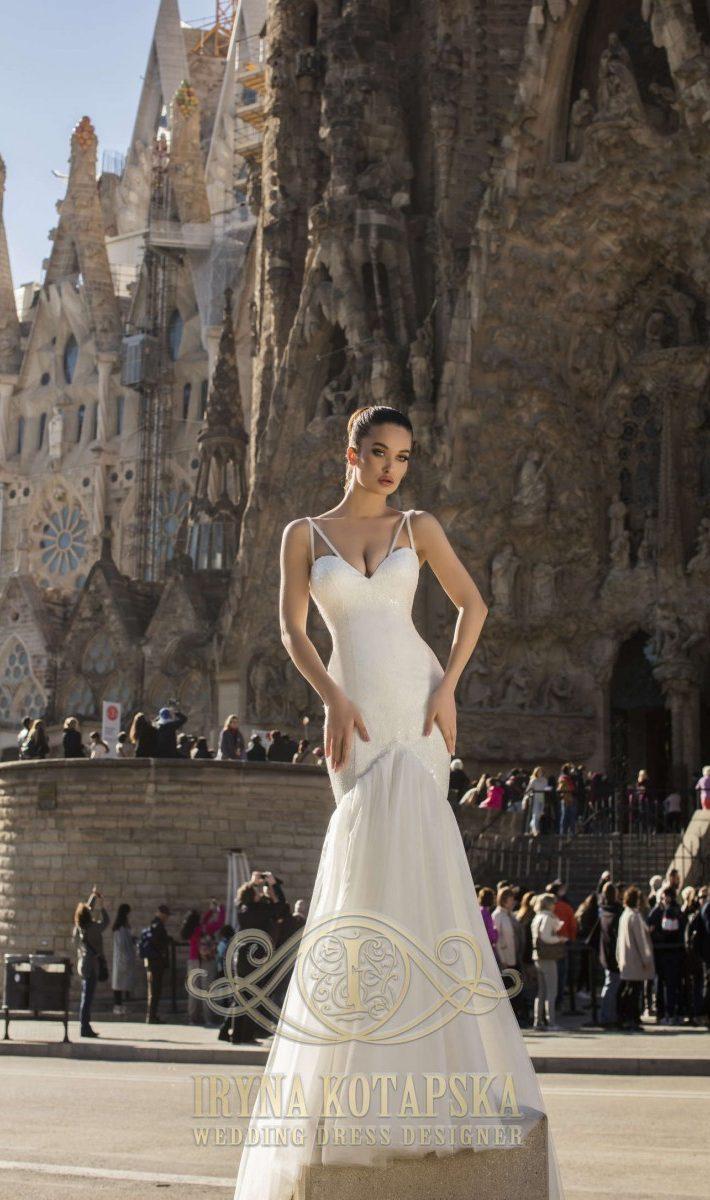 Свадебное платье B1963