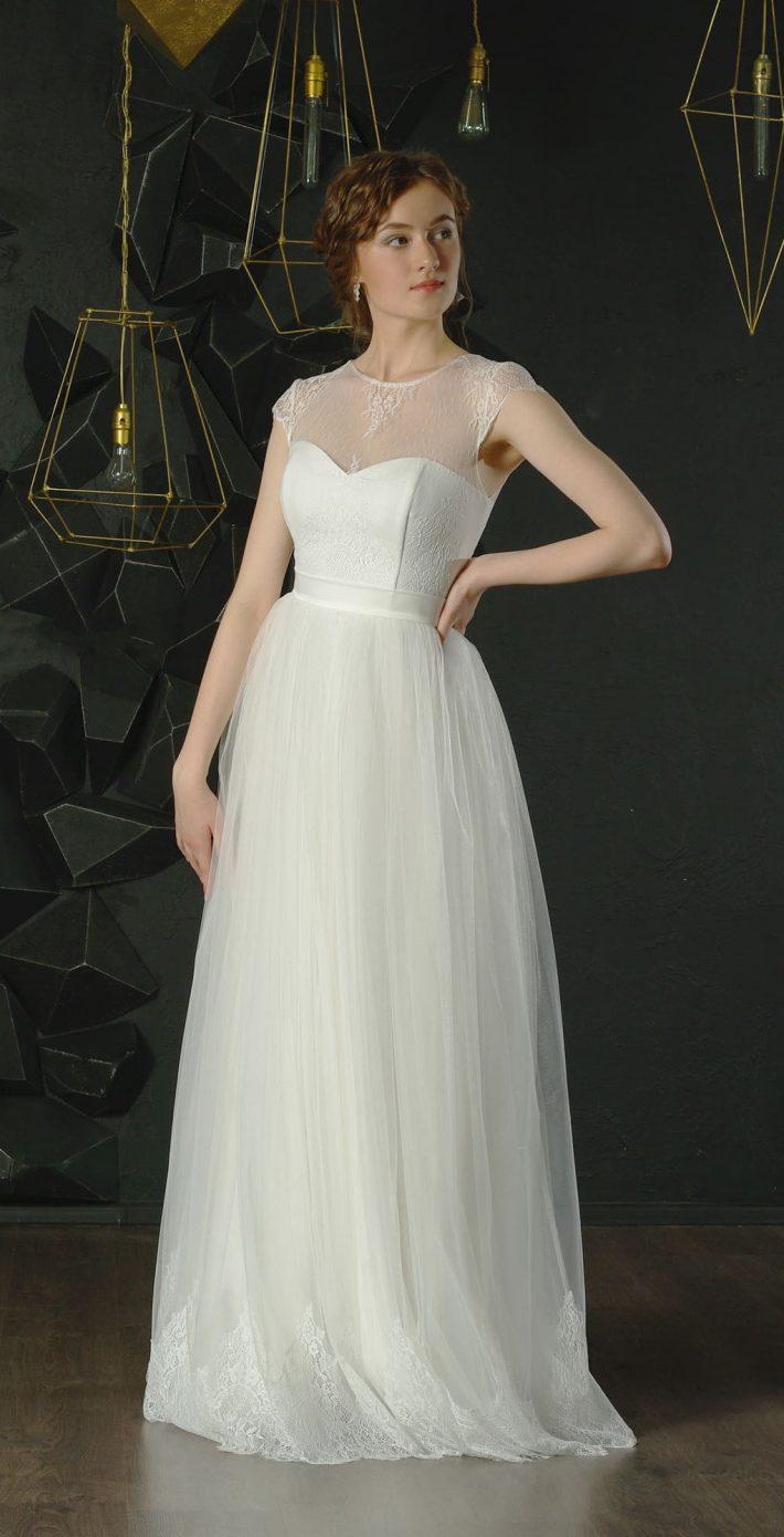 Вечернее платье Вита