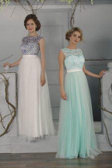 Вечернее платье Вита 2