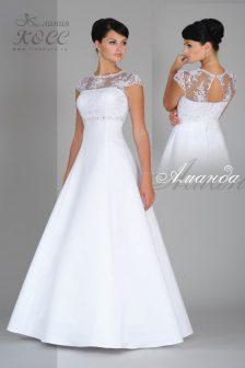 Свадебное платье Аманда