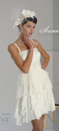 Свадебное платье Анжела