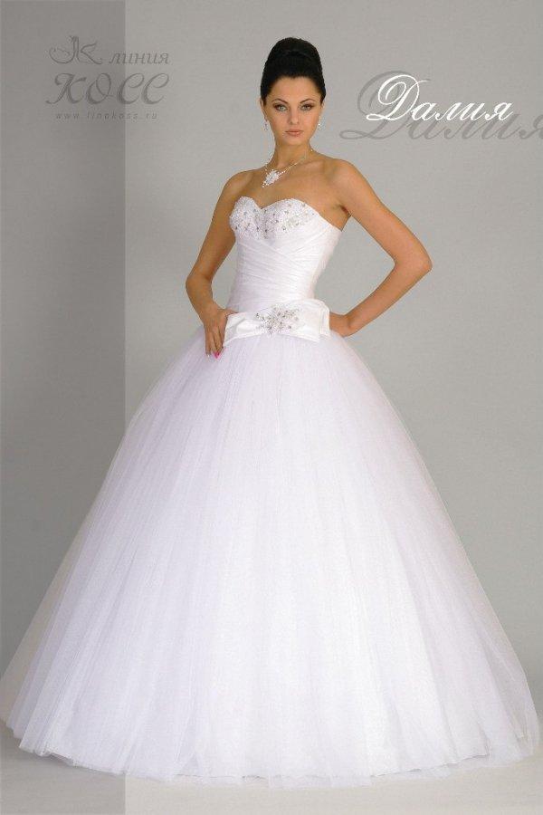 Свадебное платье Далия