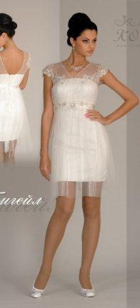 Свадебное платье Эбигейл