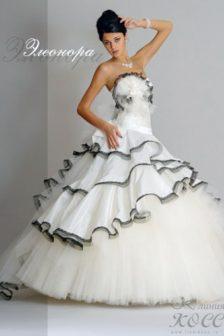 Свадебное платье Элеонора