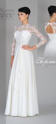 Свадебное платье Гармония