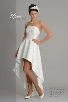 Свадебное платье Ирэн