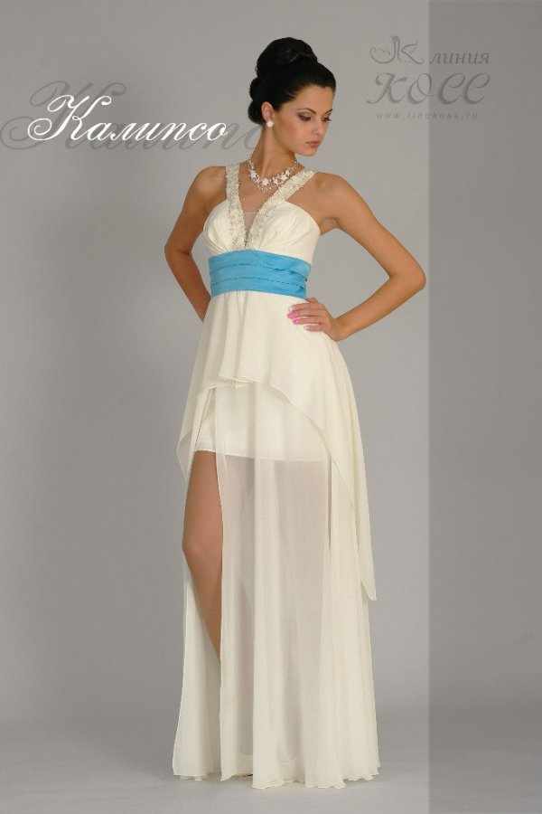 Свадебное платье Калипсо