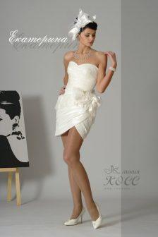 Свадебное платье Катерина