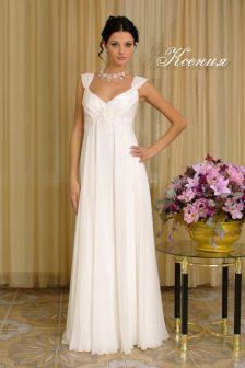 Свадебное платье Ксения