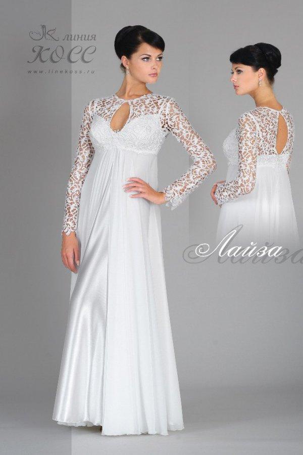 Свадебное платье Лайза