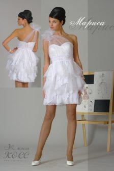 Свадебное платье Мариса