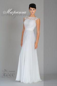 Свадебное платье Маркиза