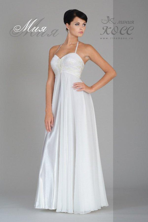 Свадебное платье Мия