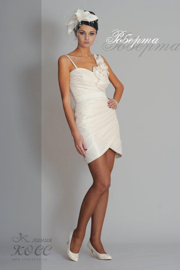 Свадебное платье Роберта