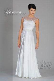Свадебное платье Селина