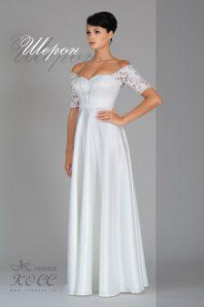 Свадебное платье Шерон
